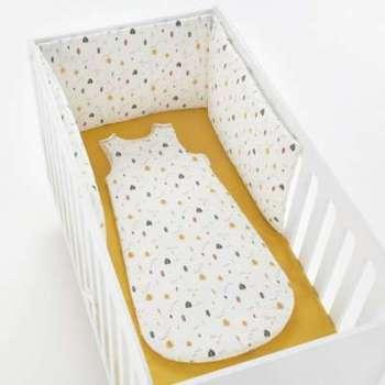 catgorie tour de lits page 1 du guide et comparateur d 39 achat. Black Bedroom Furniture Sets. Home Design Ideas