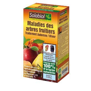 Solabiol canti chlorose socat750 - Maladie de l olivier mousse blanche ...
