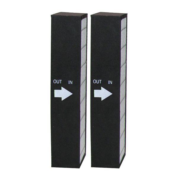 blueair filtre hepasilent pour purificateur 503 603 650e. Black Bedroom Furniture Sets. Home Design Ideas