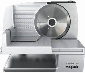 Grille-pain MAGIMIX - Le Toaster 4 Inox Brossé-Brillant - 2 fentes ...