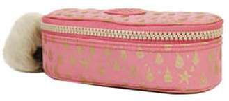 Trousse Kipling Duobox Pink Gold Drop rose pXZkgU