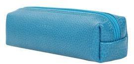 Trousse carrée Laurige La vie est belle Bleu turquoise BdUIY05