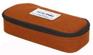 Trousse Dakine School Case L Copper orange 2rjBRZY