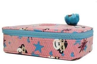 Trousse Kipling 100 Pens Toddler GirlHero rose wGAElD