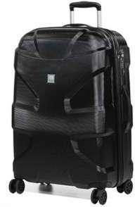Valise rigide Titan X2 M+ - 71 cm Black Shark noir PPA9ZJUAI
