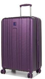 Valise extensible Hedgren Transit L - 76 cm Purple Passion violet G1cATyNK