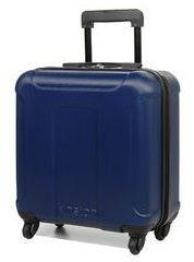 Valise cabine rigide Kinston Hard Case 46 cm Bleu Ky6py7XyX9