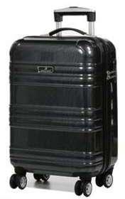 Valise cabine rigide Madisson Tallin 55 cm Noir OIFqE0Pwta