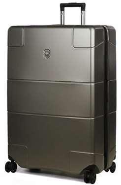 Valise rigide Victorinox Lexicon 68 cm Titanium gris 2Ylr5OqN0C