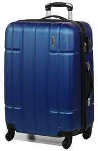 Valise rigide Madisson Budapest 75 cm Bleu wgAgtjsH