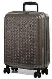 Valise cabine rigide Dot Drops Chapter 3 - 55 cm Gris 6J552tqQWM
