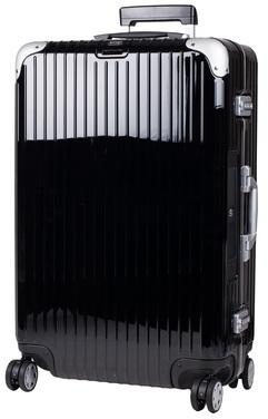 Rimowa Valise rigide 4 roues - 74cm Limbo Electronic Tag Noir up8jzRS