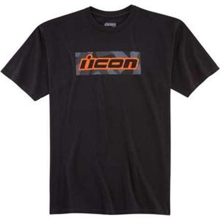 Scott Factory Team, Polo Shirt Noir/Vert Clair/Vert XL